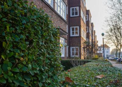 Ansicht 1 - Hamburger Straße 226-236