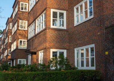 Ansicht 3 - Hamburger Straße 226-236