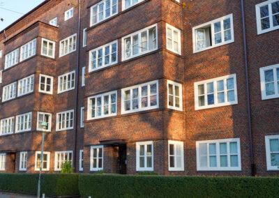 Ansicht 6- Hamburger Straße 226-236