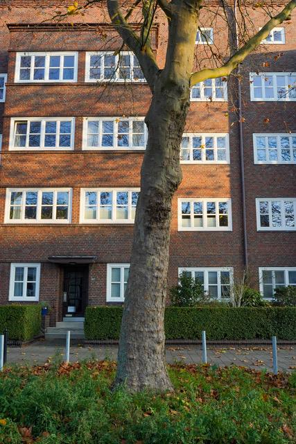 Ansicht 8 - Hamburger Straße 226-236