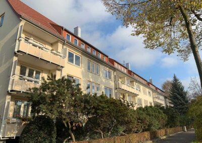 Ansicht - Bismarckstrasse-278 - 282