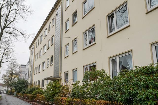 Am Hulsberg 41 – 47