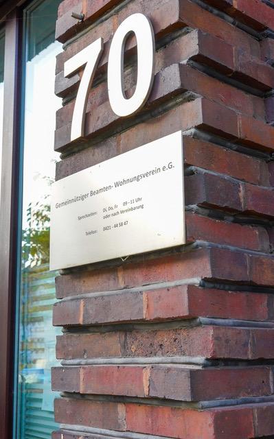 Ansicht Stader Straße 70