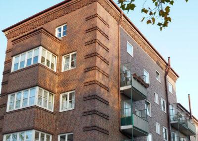 Ansicht 8 - Weimarer Straße 1-5