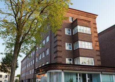 Ansicht 7 - Weimarer Straße 1-5
