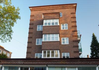 Ansicht 6 - Weimarer Straße 1-5