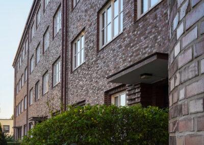 Ansicht 4 - Weimarer Straße 1-5
