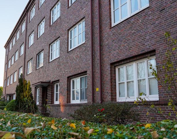 Ansicht 3 - Weimarer Straße 1-5