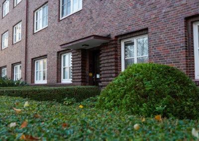 Ansicht 2 - Weimarer Straße 1-5
