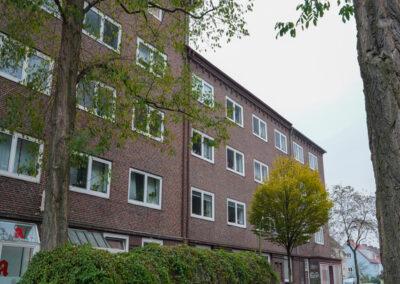 Ansicht Weimarer Straße 2